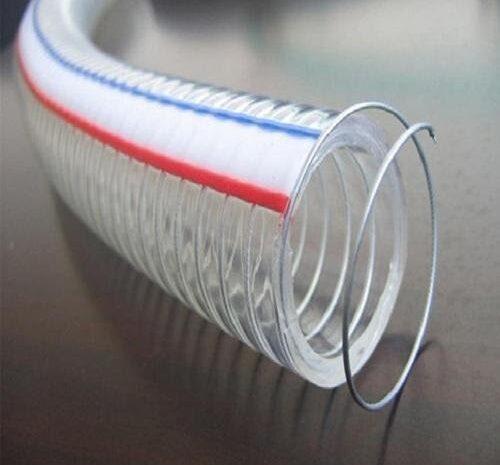 Cách phân biệt ống nhựa mềm lõi thép Hàn Quốc chuẩn nhất